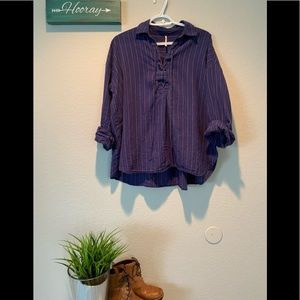 Free people top   S/M